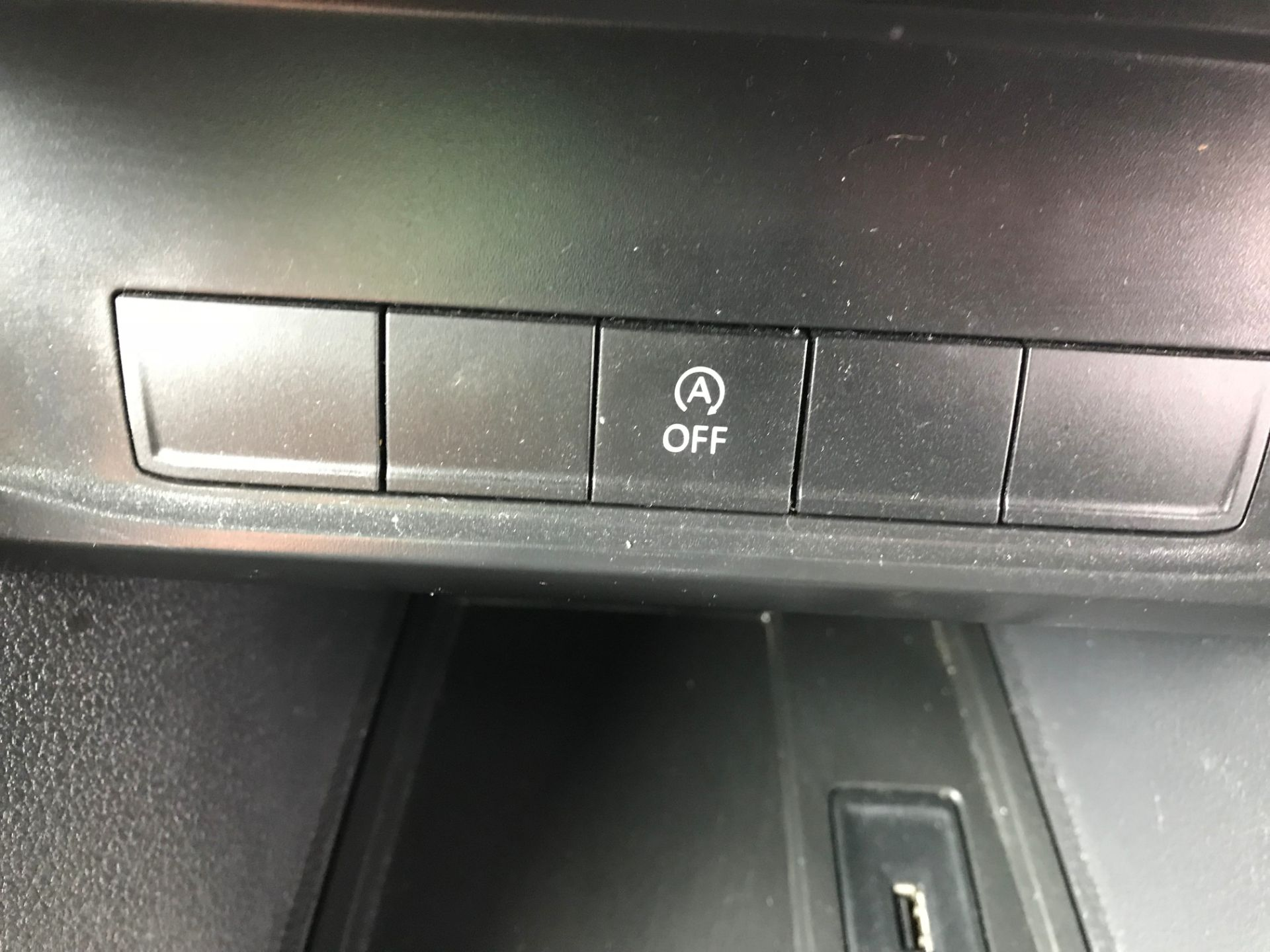 2017 Volkswagen Caddy  2.0 102PS BLUEMOTION TECH 102 STARTLINE EURO 6 (GL67TYD) Image 24