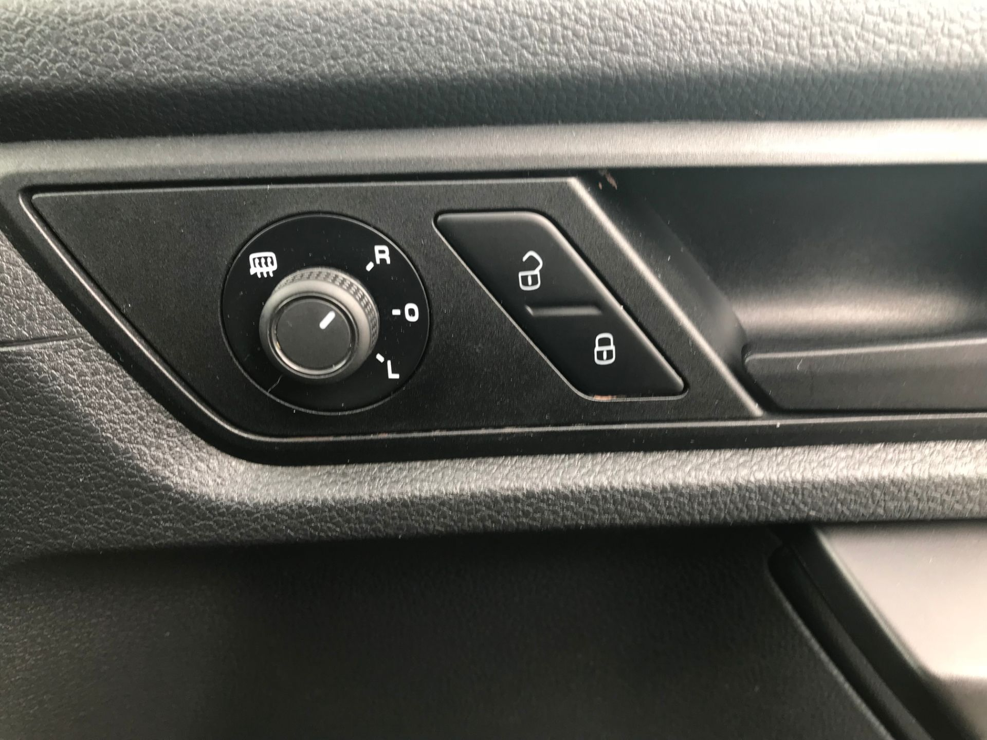 2017 Volkswagen Caddy  2.0 102PS BLUEMOTION TECH 102 STARTLINE EURO 6 (GL67TYD) Image 14