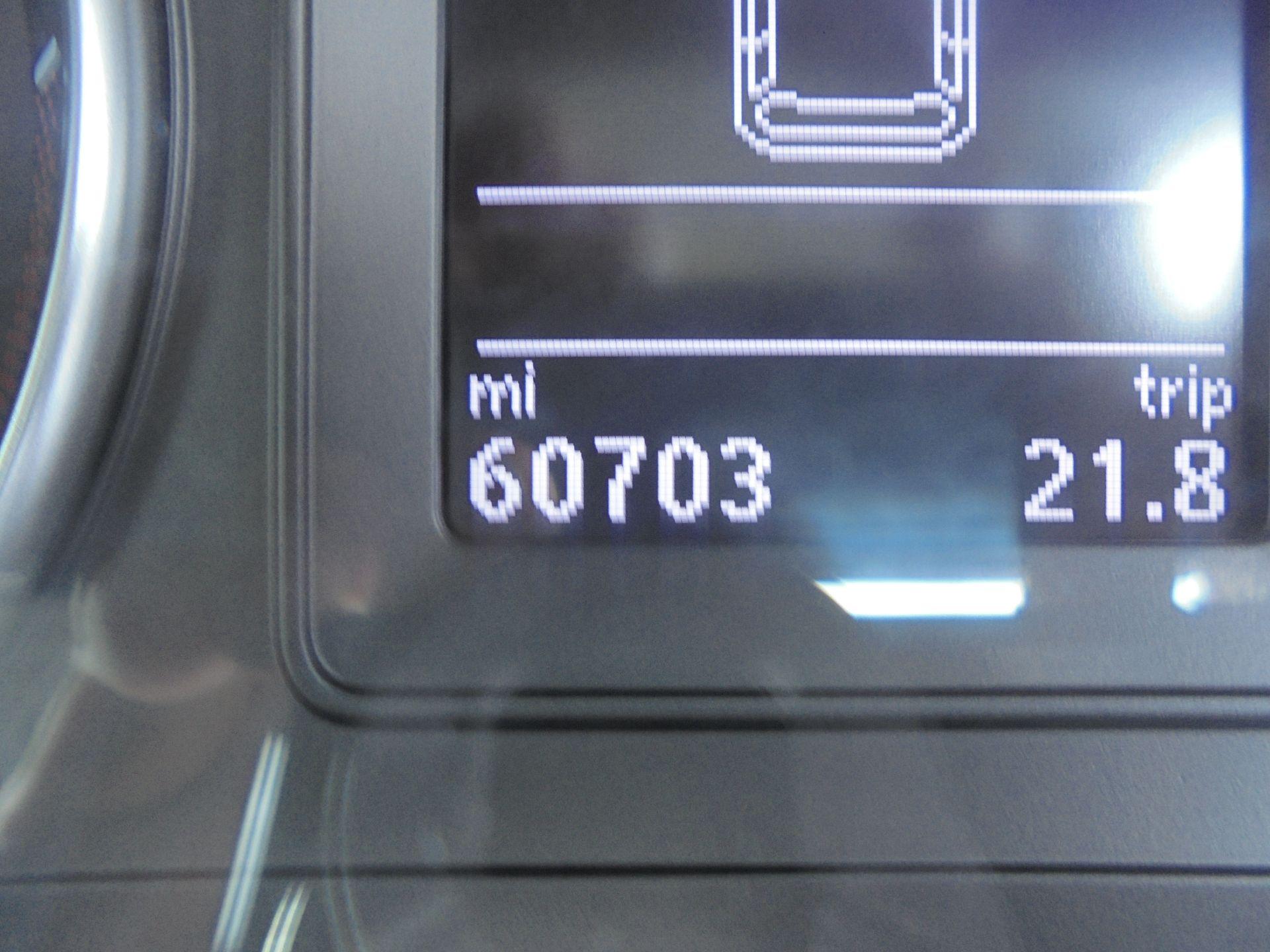 2017 Volkswagen Caddy 2.0 Tdi Bluemotion Tech 102Ps Startline Van (GL67TZA) Image 13