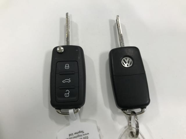 2017 Volkswagen Caddy  2.0TDI BLUEMOTION TECH 102PS STARTLINE EURO 6 (GL67TZG) Image 34