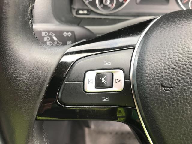 2017 Volkswagen Caddy  2.0TDI BLUEMOTION TECH 102PS STARTLINE EURO 6 (GL67TZG) Image 25
