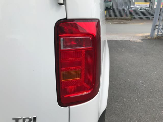 2017 Volkswagen Caddy  2.0TDI BLUEMOTION TECH 102PS STARTLINE EURO 6 (GL67TZG) Image 31
