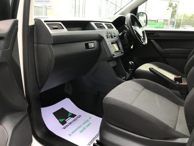 2017 Volkswagen Caddy  2.0TDI BLUEMOTION TECH 102PS STARTLINE EURO 6 (GL67TZG) Image 19