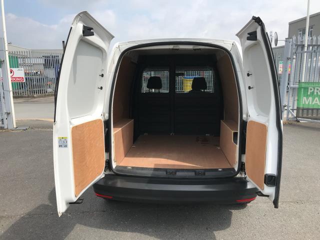 2017 Volkswagen Caddy  2.0TDI BLUEMOTION TECH 102PS STARTLINE EURO 6 (GL67TZG) Image 22