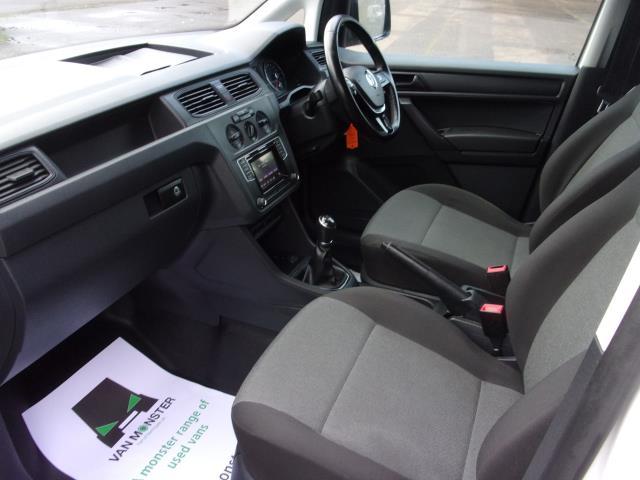 2017 Volkswagen Caddy C20 2.0 TDI 102PS BMT STARTLINE VAN EURO 6 (GL67ZYN) Image 14
