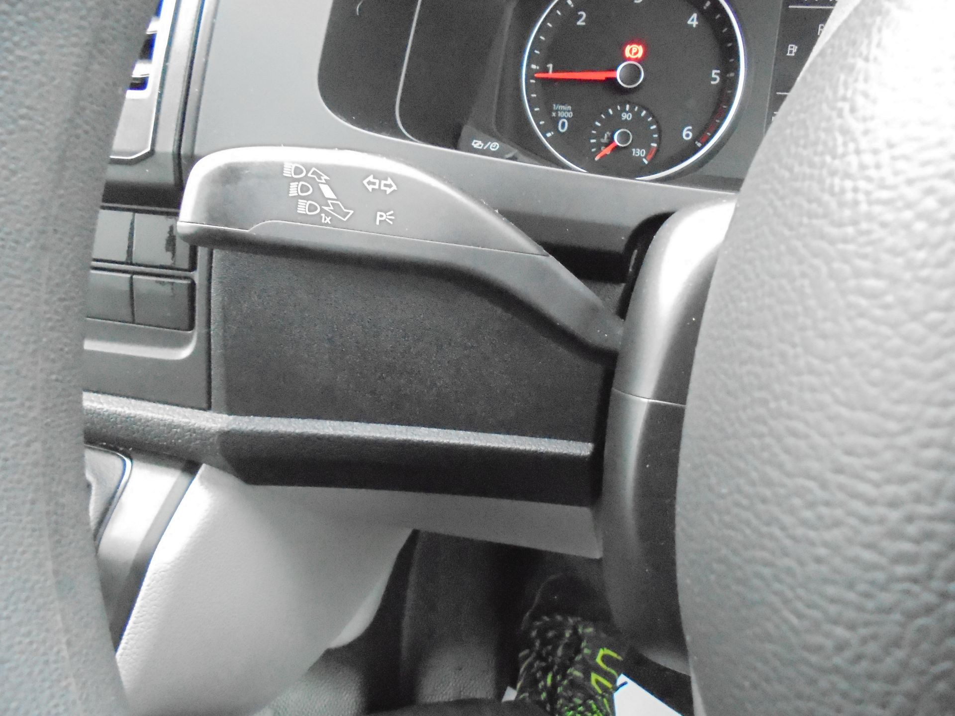2018 Volkswagen Transporter T28 SWB 2.0 TDI 102PS EURO 6 (GL68LFD) Image 20