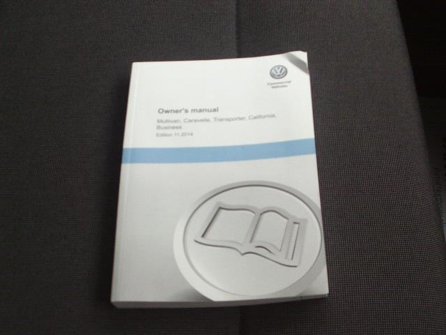 2015 Volkswagen Transporter  T28 SWB DIESEL 2.0 TDI 84PS STARTLINE EURO 5 (GM15JVP) Image 32