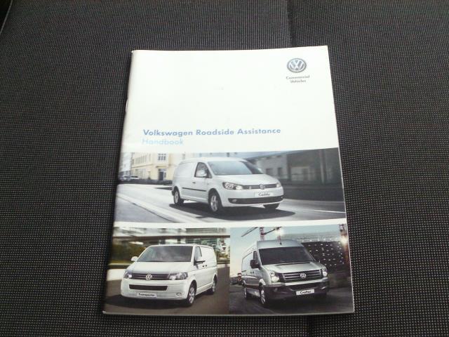 2015 Volkswagen Transporter  T28 SWB DIESEL 2.0 TDI 84PS STARTLINE EURO 5 (GM15JVP) Image 35