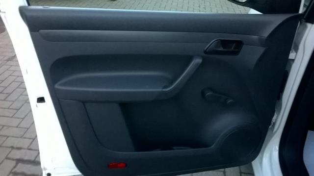 2015 Volkswagen Caddy 1.6 75PS STARTLINE EURO 5 (GM15NVR) Image 7