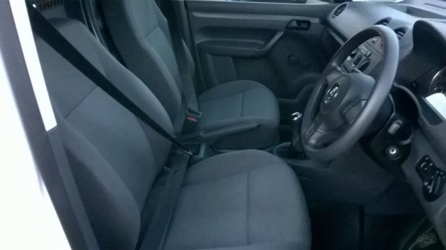 2015 Volkswagen Caddy 1.6 75PS STARTLINE EURO 5 (GM15NVR) Image 18