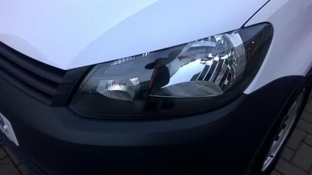 2015 Volkswagen Caddy 1.6 75PS STARTLINE EURO 5 (GM15NVR) Image 4