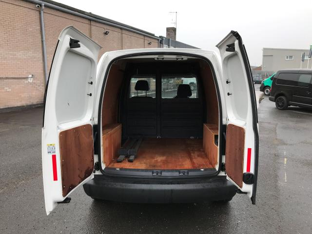 2015 Volkswagen Caddy  1.6TDI 75PS STARTLINE EURO 5 (GM15VNH) Thumbnail 19
