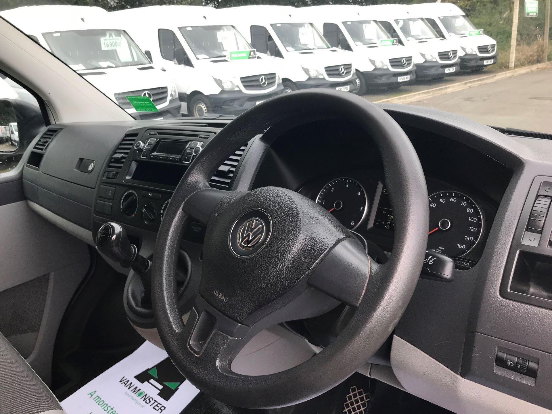 2015 Volkswagen Transporter  T28 SWB DIESEL 2.0 TDI 102PS STARTLINE EURO 5 (GM15VPN) Image 19