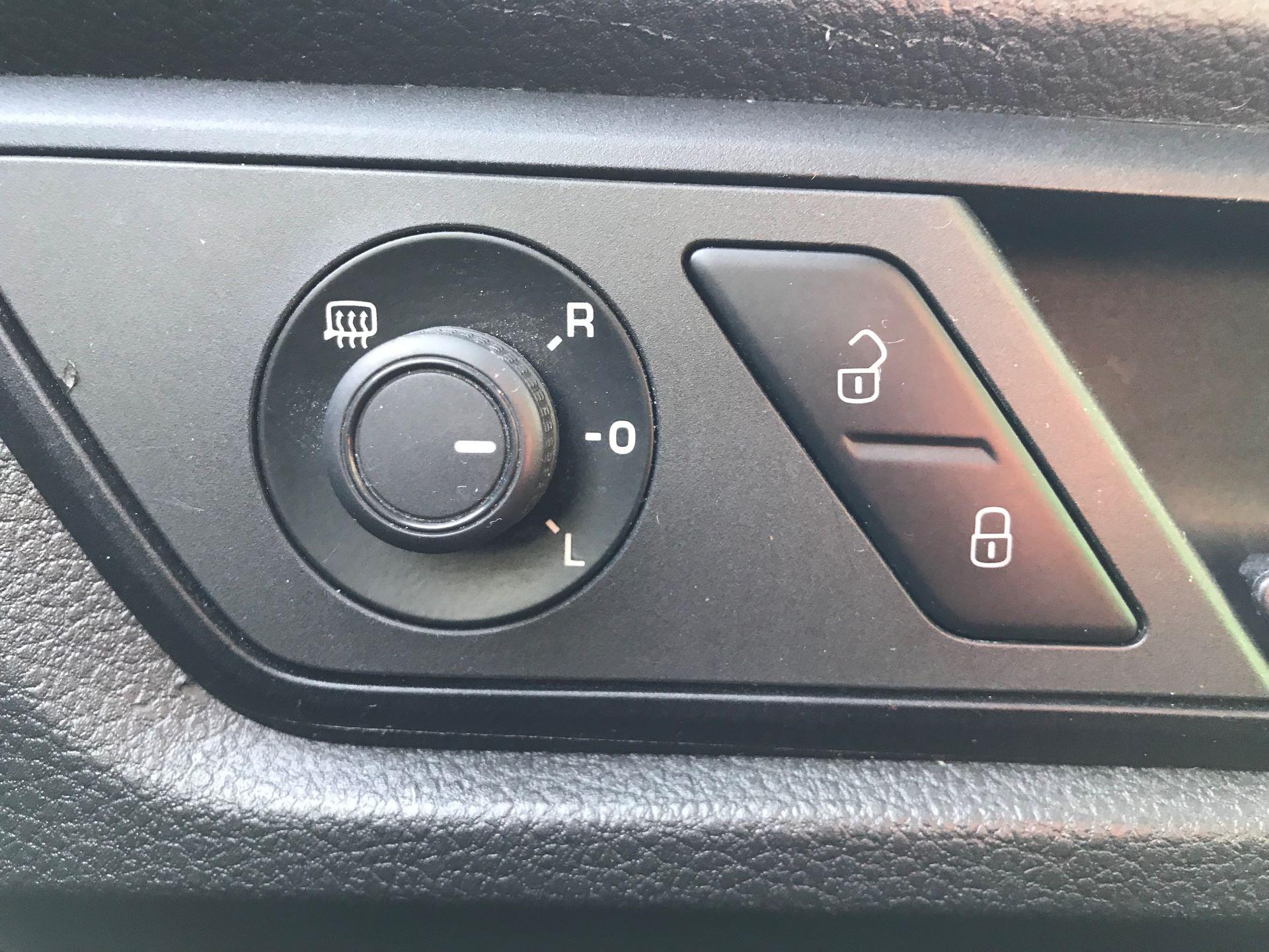 2016 Volkswagen Caddy Maxi  2.0 102PS BLUEMOTION TECH 102 STARTLINE EURO 6 (GM16UZV) Image 23