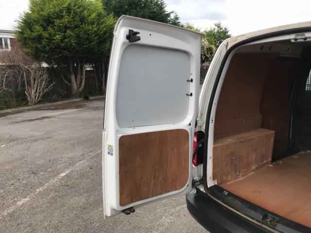 2017 Volkswagen Caddy 2.0 Tdi Bluemotion Tech 102Ps Startline Van Euro 6 (GM17AFE) Image 37