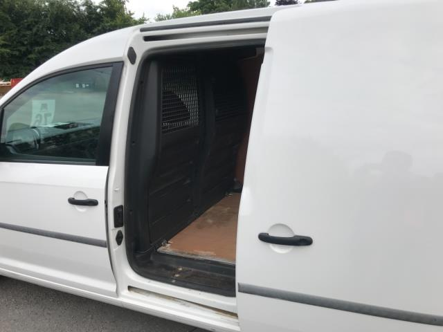2017 Volkswagen Caddy 2.0 Tdi Bluemotion Tech 102Ps Startline Van Euro 6 (GM17AFE) Image 29