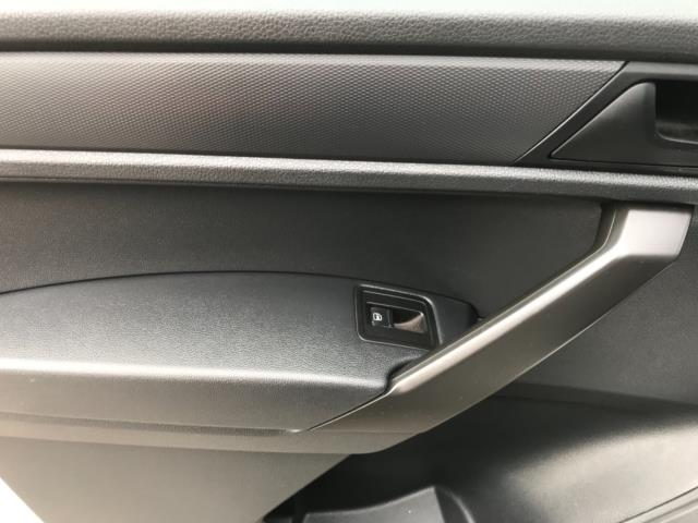 2017 Volkswagen Caddy 2.0 Tdi Bluemotion Tech 102Ps Startline Van Euro 6 (GM17AFE) Image 28