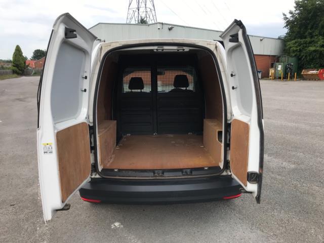 2017 Volkswagen Caddy 2.0 Tdi Bluemotion Tech 102Ps Startline Van Euro 6 (GM17AFE) Image 32
