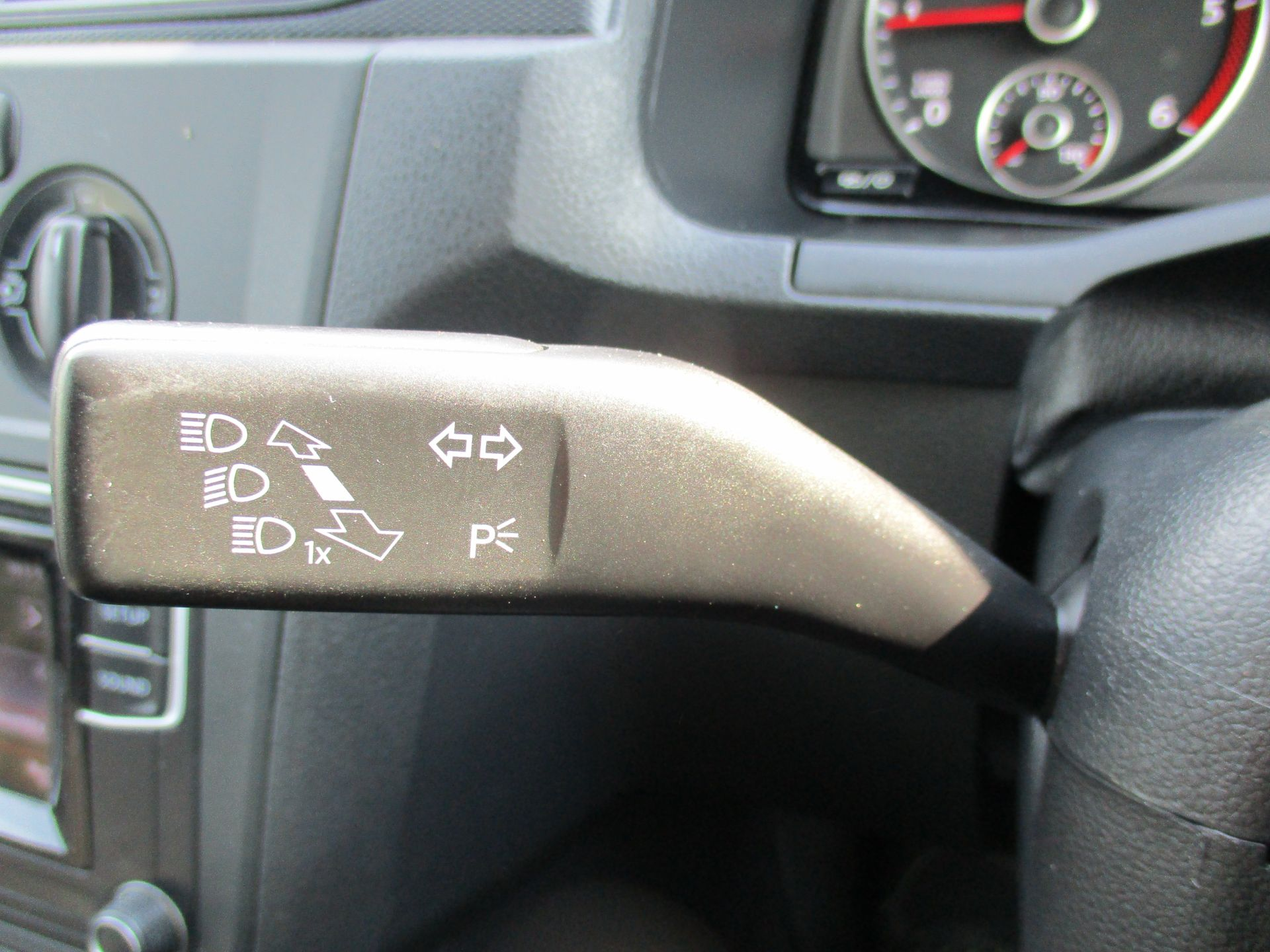 2017 Volkswagen Caddy Maxi 2.0 Tdi Bluemotion Tech 102Ps Startline Van (GM17AUK) Image 21