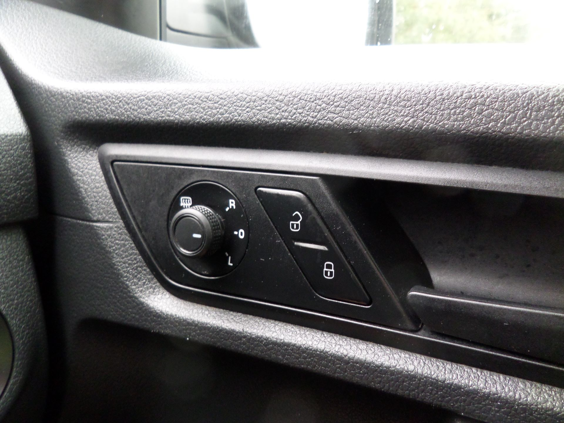 2017 Volkswagen Caddy 2.0 Tdi Bluemotion Tech 102Ps Startline Van Euro 6 (GM17OEP) Image 14