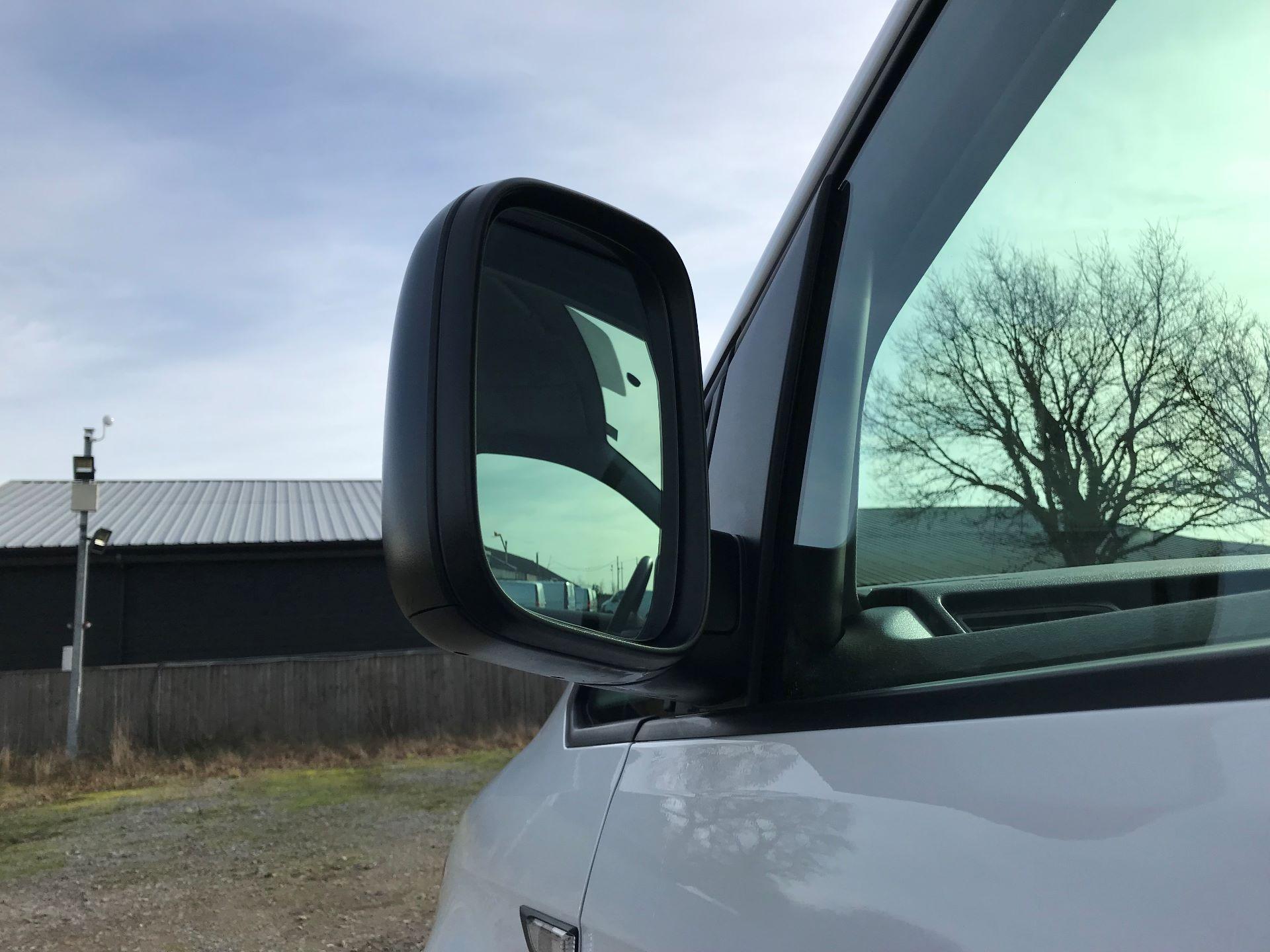 2017 Volkswagen Caddy Maxi  2.0 102PS BLUEMOTION TECH 102 STARTLINE EURO 6 (GM17OFX) Image 13