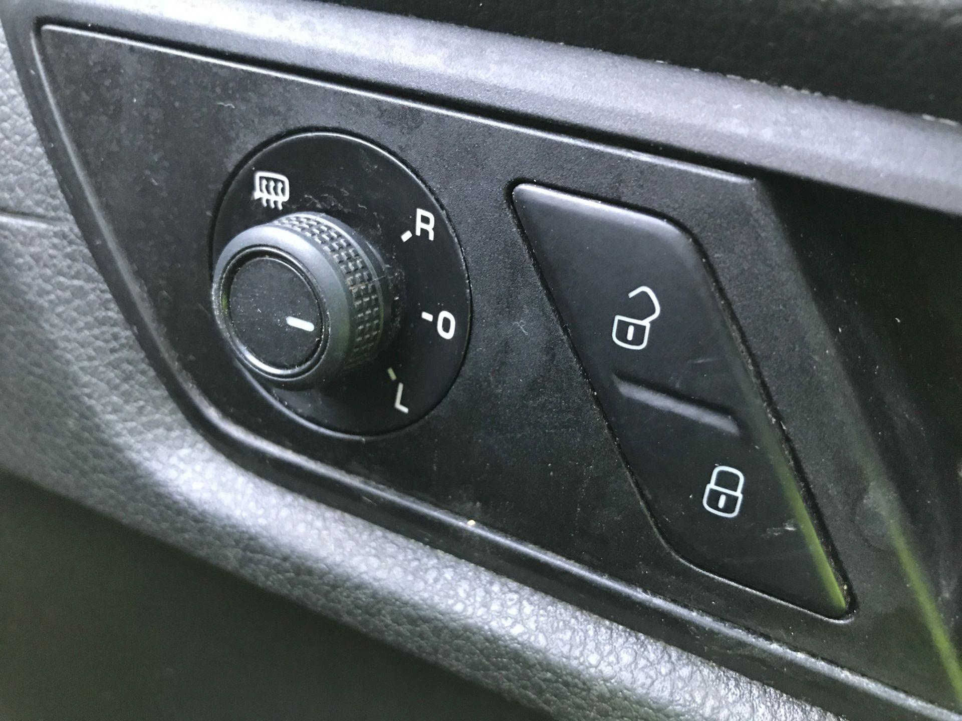 2017 Volkswagen Caddy 2.0TDI 102PS BLUEMOTION TECH STARTLINE EURO 6 (GM17SFE) Image 24