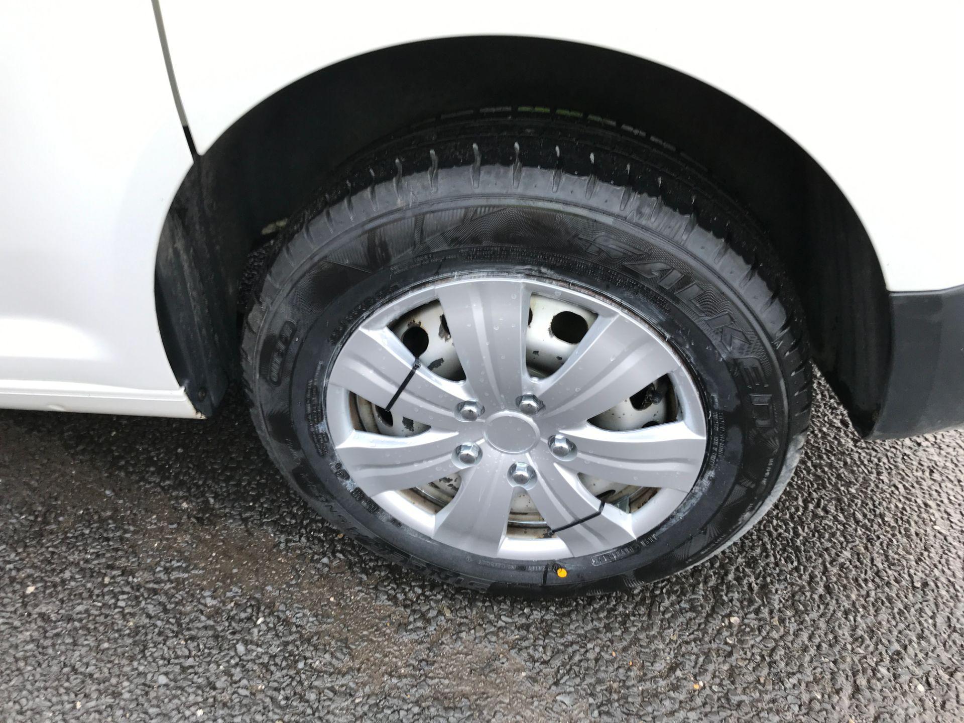 2017 Volkswagen Caddy 2.0TDI 102PS BLUEMOTION TECH STARTLINE EURO 6 (GM17SFE) Image 15