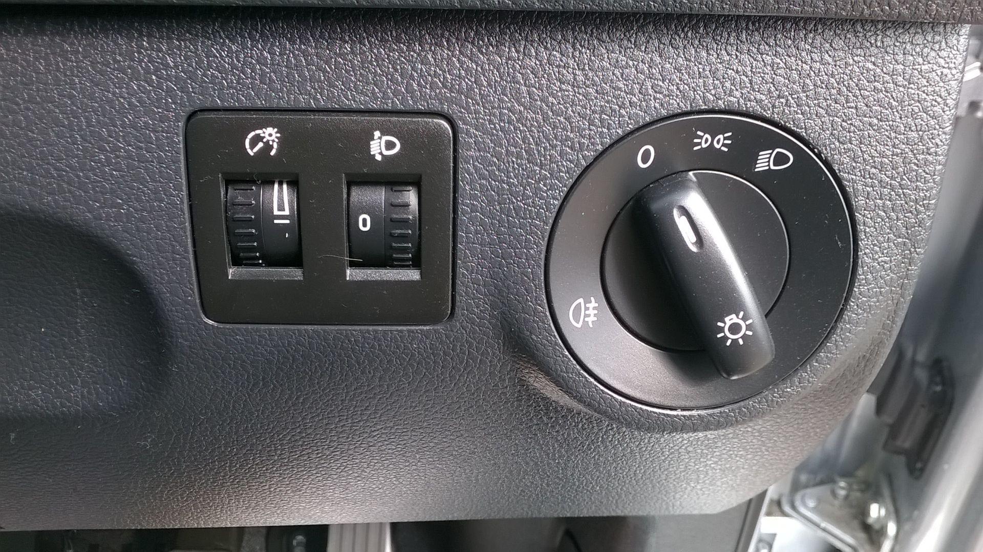 2017 Volkswagen Caddy 2.0 TDI BLUEMOTION TECH 102PS STARTLINE EURO 6 (GM17SFK) Image 19