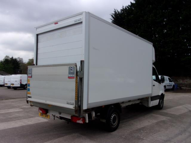 2017 Volkswagen Crafter CR35 LWB 2.0 Tdi Bmt 140Ps Luton with Tail Lift  (GM17SHV) Image 10