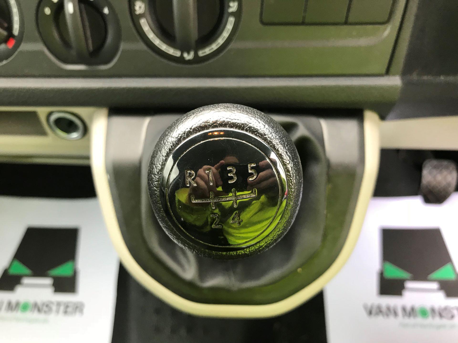 2018 Volkswagen Transporter 2.0 TDI BMT 102 STARTLINE EURO 6 (GM18KWN) Image 21
