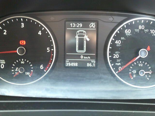 2018 Volkswagen Transporter T30 LWB 2.0 Tdi Bmt 102 Startline Van Euro 6 (GM18KZC) Image 6