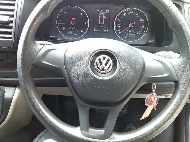 2018 Volkswagen Transporter T30 LWB 2.0 Tdi Bmt 102 Startline Van Euro 6 (GM18KZC) Image 5