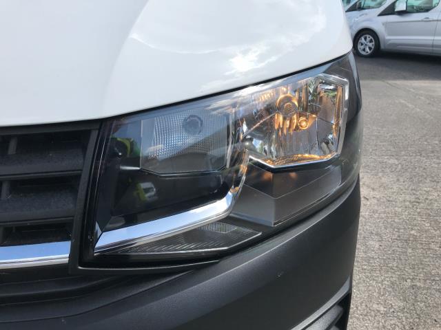 2018 Volkswagen Transporter  T30 LWB 2.0TDI BMT 102PS STARTLINE EURO 6 (GM18KZU) Image 29