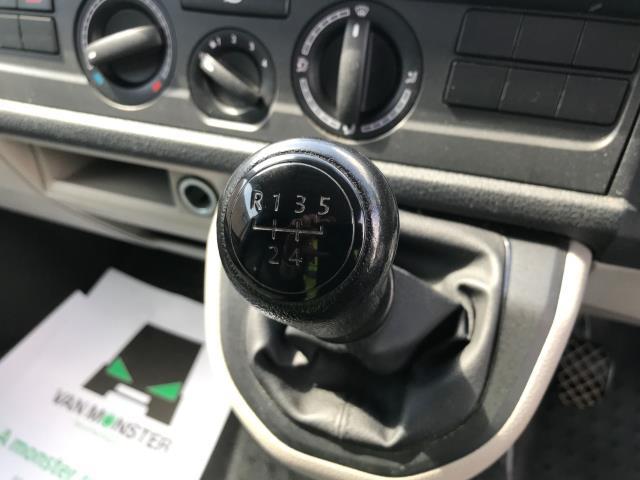 2018 Volkswagen Transporter  T30 LWB 2.0TDI BMT 102PS STARTLINE EURO 6 (GM18KZU) Image 11