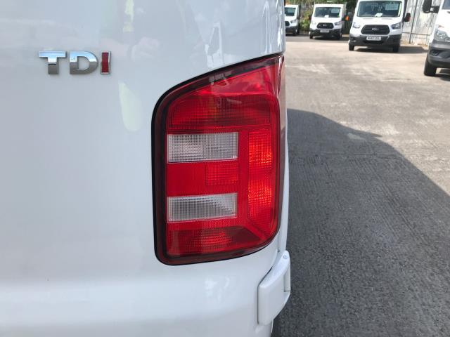 2018 Volkswagen Transporter  T30 LWB 2.0TDI BMT 102PS STARTLINE EURO 6 (GM18KZU) Image 30