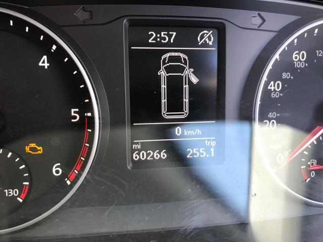 2018 Volkswagen Transporter  T30 LWB 2.0TDI BMT 102PS STARTLINE EURO 6 (GM18KZU) Image 13
