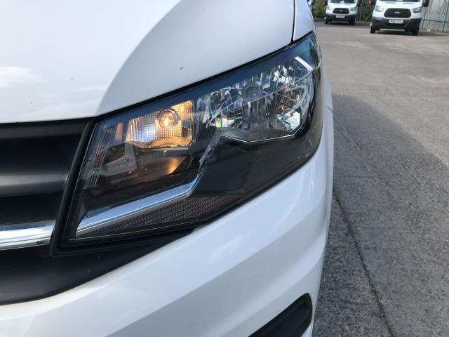 2018 Volkswagen Caddy 2.0TDI BLUEMOTION TECH 102PS TRENDLINE  AIR CON EURO 6 (GM18XDF) Image 29