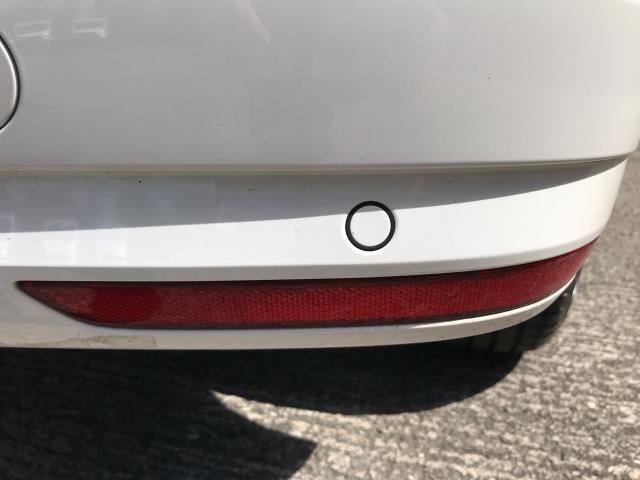 2018 Volkswagen Caddy 2.0TDI BLUEMOTION TECH 102PS TRENDLINE  AIR CON EURO 6 (GM18XDF) Image 20