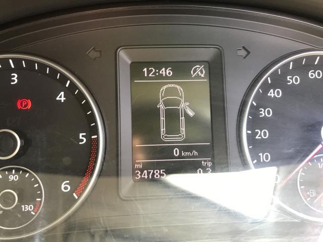 2018 Volkswagen Caddy 2.0TDI BLUEMOTION TECH 102PS TRENDLINE  AIR CON EURO 6 (GM18XDF) Image 12