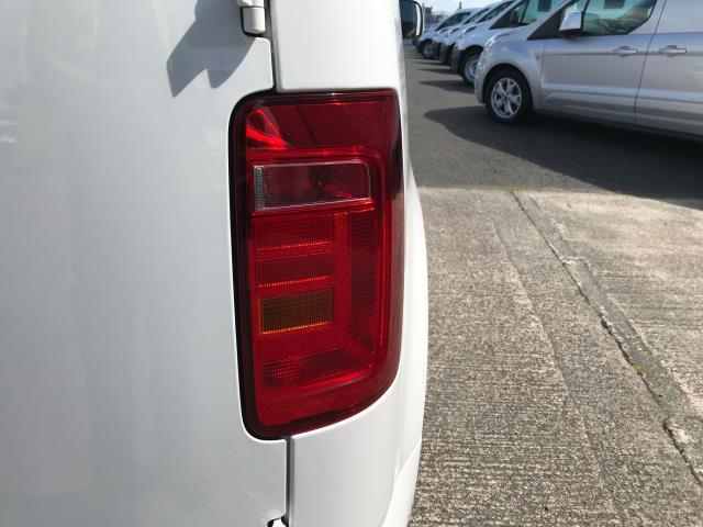 2018 Volkswagen Caddy 2.0TDI BLUEMOTION TECH 102PS TRENDLINE  AIR CON EURO 6 (GM18XDF) Image 30