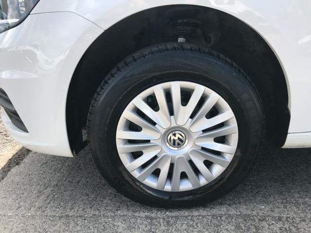 2018 Volkswagen Caddy 2.0TDI BLUEMOTION TECH 102PS TRENDLINE  AIR CON EURO 6 (GM18XDF) Image 14