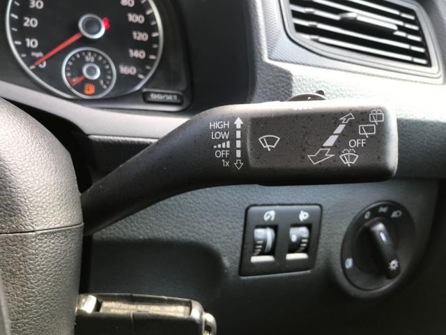 2018 Volkswagen Caddy 2.0TDI BLUEMOTION TECH 102PS TRENDLINE  AIR CON EURO 6 (GM18XDF) Image 22