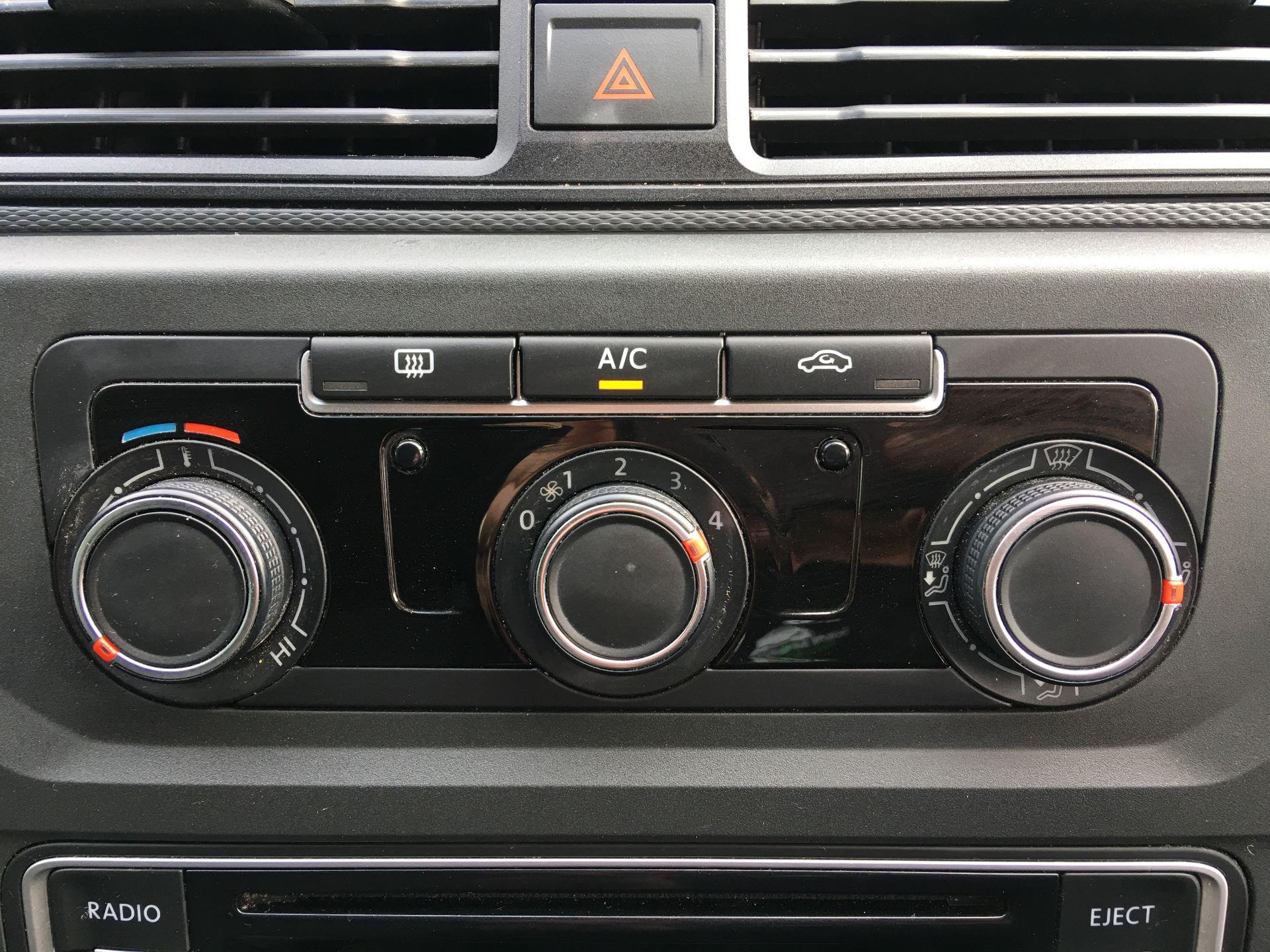 2017 Volkswagen Caddy 2.0 TDI 102PS BMT STARTLINE EURO 6 (GM66FVV) Image 9