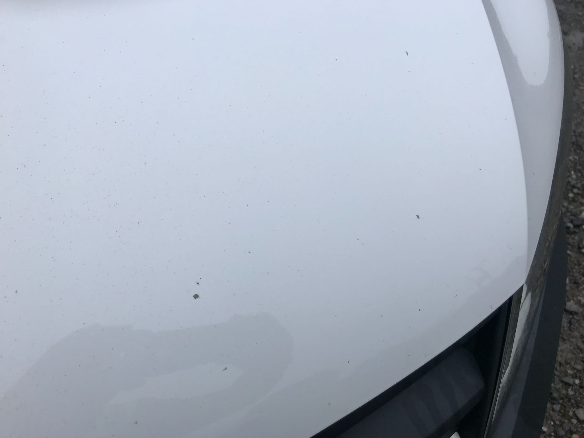 2017 Volkswagen Caddy 2.0 Tdi Bluemotion Tech 102Ps Startline Van (GM66FWZ) Image 32