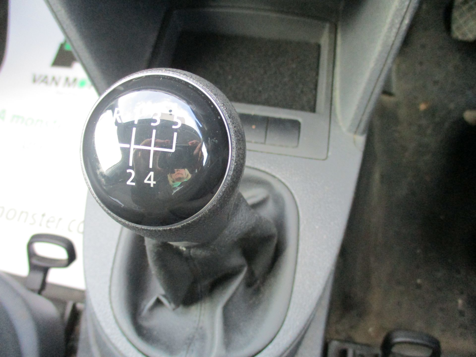 2017 Volkswagen Caddy Maxi MAXI 1.6 102PS STARTLINE EURO 5 (GM66SJV) Image 15