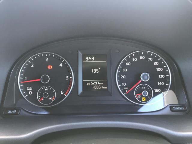 2017 Volkswagen Caddy Maxi 1.6 Tdi 102Ps Startline Van (GM66SJX) Image 29