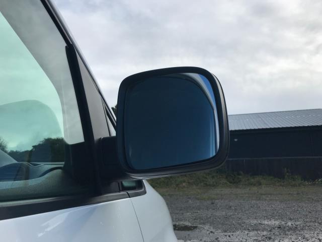 2017 Volkswagen Caddy Maxi 1.6 Tdi 102Ps Startline Van (GM66SJX) Image 15