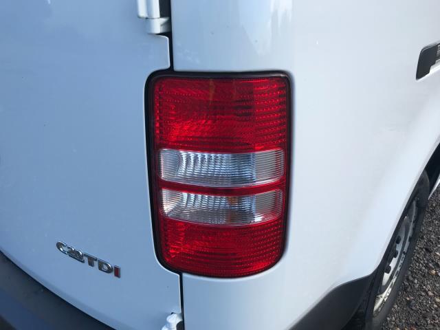 2017 Volkswagen Caddy Maxi 1.6 Tdi 102Ps Startline Van (GM66SJX) Image 19
