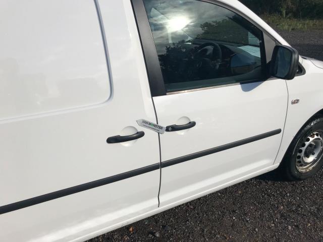 2017 Volkswagen Caddy Maxi 1.6 Tdi 102Ps Startline Van (GM66SJX) Image 38