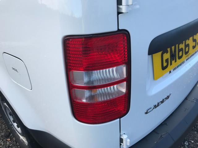 2017 Volkswagen Caddy Maxi 1.6 Tdi 102Ps Startline Van (GM66SJX) Image 18